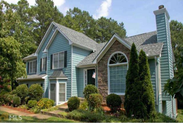 7830 Wynfield, Cumming, GA 30040 (MLS #8536867) :: Buffington Real Estate Group