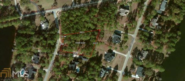 0 Eastlake Dr Lot 20, Tifton, GA 31794 (MLS #8536889) :: Bonds Realty Group Keller Williams Realty - Atlanta Partners
