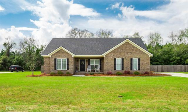 111 High Cotton, Statesboro, GA 30461 (MLS #8536921) :: RE/MAX Eagle Creek Realty