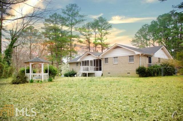 2693 Hickory Valley Dr, Snellville, GA 30078 (MLS #8536930) :: Bonds Realty Group Keller Williams Realty - Atlanta Partners