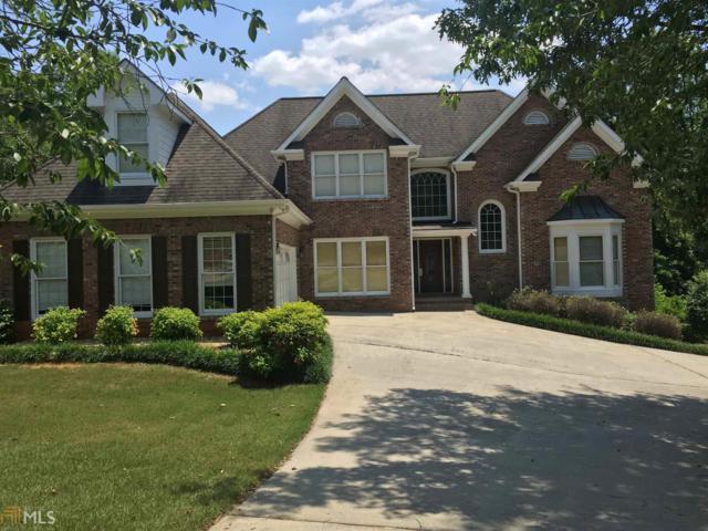 151 Glen Eagle Way, Mcdonough, GA 30253 (MLS #8537005) :: Bonds Realty Group Keller Williams Realty - Atlanta Partners