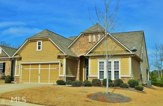 6613 Burnt Hickory Dr, Hoschton, GA 30548 (MLS #8537148) :: Buffington Real Estate Group