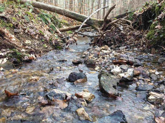 0 Fox Shadow Ln, Rising Fawn, GA 30738 (MLS #8537437) :: RE/MAX Eagle Creek Realty