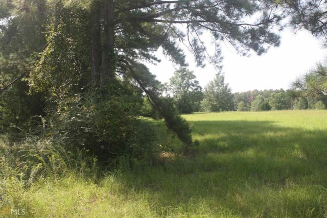 0 Tribble Rd, Fort Valley, GA 31030 (MLS #8537443) :: The Heyl Group at Keller Williams