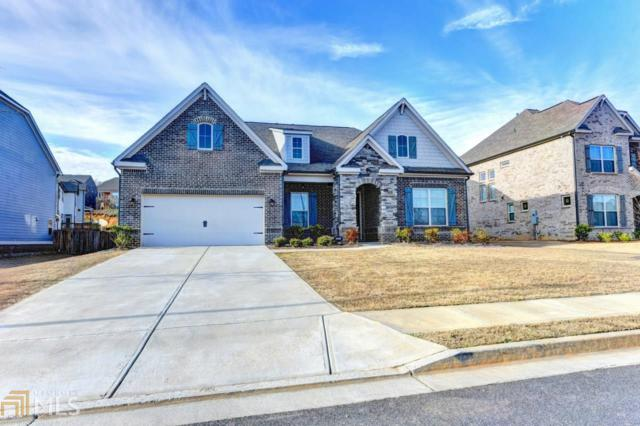 4600 Woodward Walk Ln, Suwanee, GA 30024 (MLS #8537475) :: Royal T Realty, Inc.