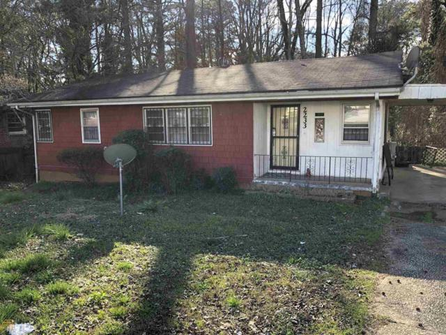 2233 Delowe Dr, East Point, GA 30344 (MLS #8537530) :: Buffington Real Estate Group