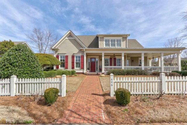 446 Tralee Ct #56, Statham, GA 30666 (MLS #8537560) :: Bonds Realty Group Keller Williams Realty - Atlanta Partners