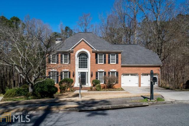 5202 Camden Lake Pkwy, Acworth, GA 30101 (MLS #8537652) :: Bonds Realty Group Keller Williams Realty - Atlanta Partners