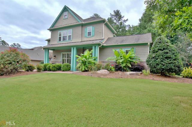 7492 Mistydawn Dr, Fairburn, GA 30213 (MLS #8537713) :: Buffington Real Estate Group