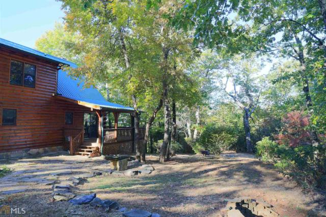 305 Ranch Mountain, Dahlonega, GA 30533 (MLS #8537952) :: Buffington Real Estate Group