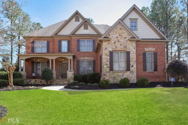 5925 Water Mark Dr, Cumming, GA 30040 (MLS #8537953) :: Bonds Realty Group Keller Williams Realty - Atlanta Partners