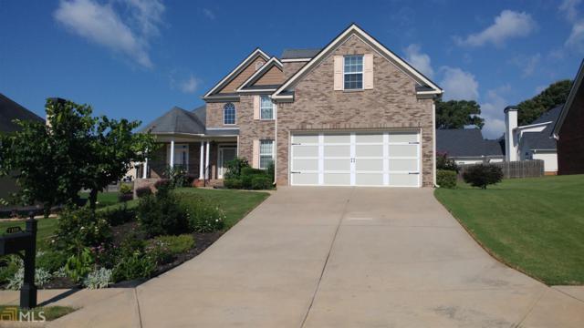 7120 SE Crestview Dr, Covington, GA 30014 (MLS #8537956) :: Buffington Real Estate Group