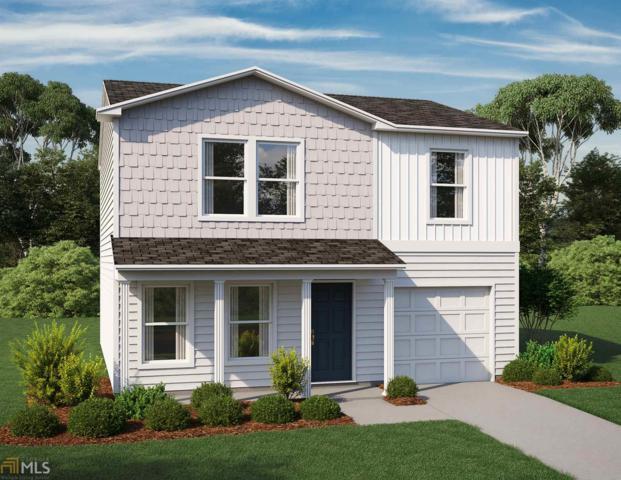 320 Morning Star Dr #20, Temple, GA 30179 (MLS #8537963) :: Buffington Real Estate Group