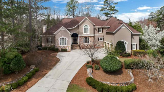 205 Wicklawn Way, Roswell, GA 30076 (MLS #8538109) :: Buffington Real Estate Group