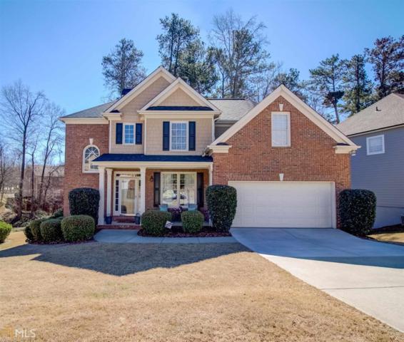 2915 Daniel Park Run, Dacula, GA 30019 (MLS #8538120) :: Bonds Realty Group Keller Williams Realty - Atlanta Partners