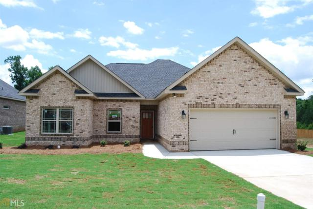 134 Summer Grove Ln, Macon, GA 31206 (MLS #8538142) :: Team Cozart