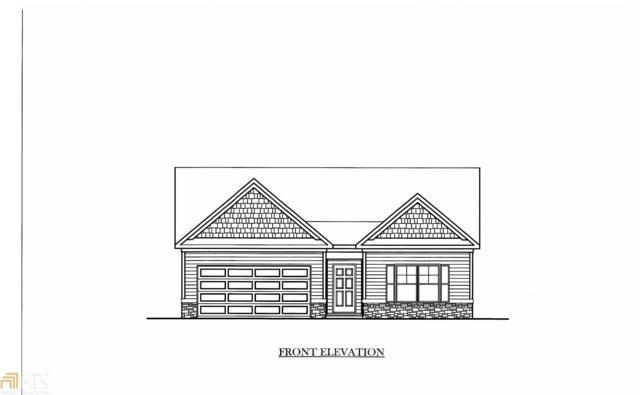 16 Hill Top Cir #59, Grantville, GA 30220 (MLS #8538228) :: Buffington Real Estate Group