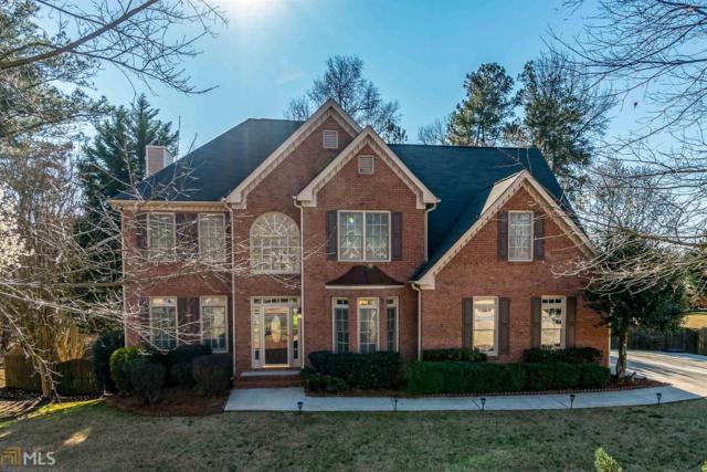 4385 Chatuge Dr, Buford, GA 30519 (MLS #8538229) :: Buffington Real Estate Group