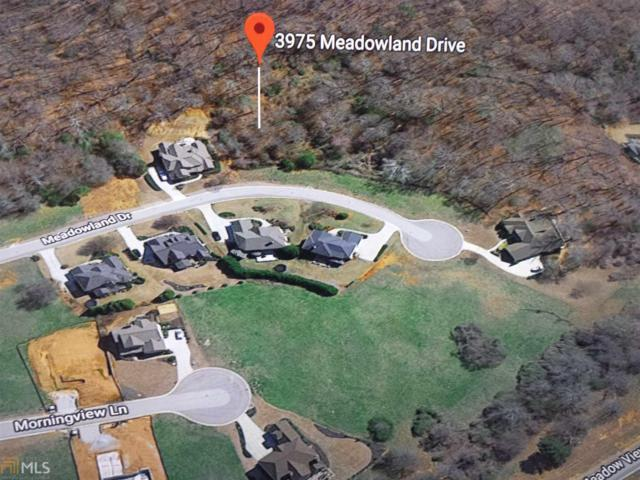3975 Meadowland Dr, Jefferson, GA 30549 (MLS #8538251) :: Todd Lemoine Team