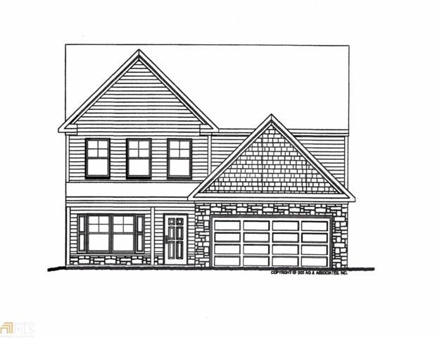59 Hill Top Cir #6, Grantville, GA 30220 (MLS #8538317) :: Buffington Real Estate Group