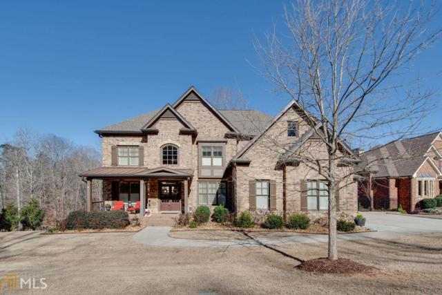 4747 Grandview Pkwy, Flowery Branch, GA 30542 (MLS #8538374) :: Buffington Real Estate Group