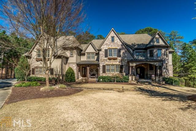 4711 Donnerund Way, Suwanee, GA 30024 (MLS #8538496) :: Bonds Realty Group Keller Williams Realty - Atlanta Partners