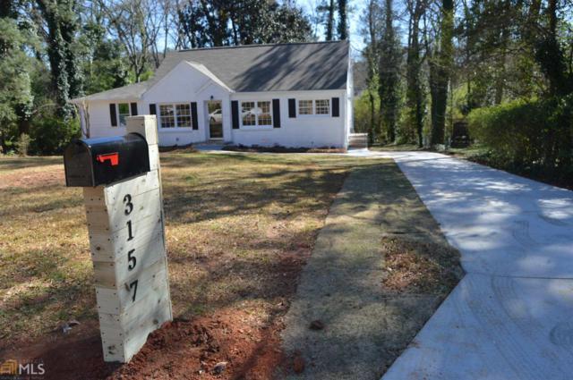 3157 Leeland, Decatur, GA 30032 (MLS #8538522) :: Buffington Real Estate Group