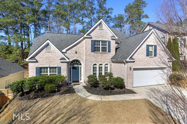 429 Long Branch Way, Canton, GA 30115 (MLS #8538525) :: Buffington Real Estate Group
