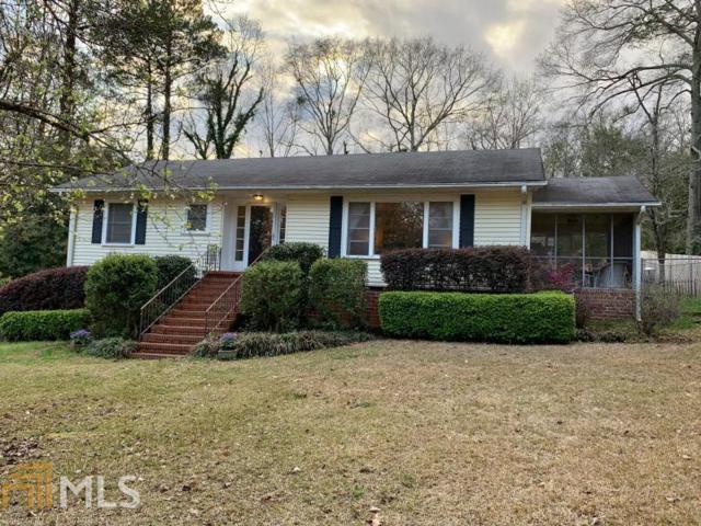 586 Inglewood Pl, Macon, GA 31204 (MLS #8538533) :: Bonds Realty Group Keller Williams Realty - Atlanta Partners