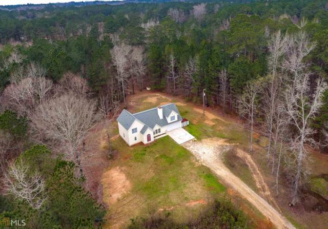255 Mackey Rd, Mcdonough, GA 30252 (MLS #8538553) :: Buffington Real Estate Group