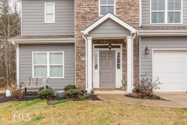 160 Oakwood Dr, Commerce, GA 30530 (MLS #8538556) :: Buffington Real Estate Group