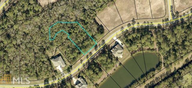 115 Tidal Marsh Way #380, St. Marys, GA 31558 (MLS #8538810) :: Ashton Taylor Realty