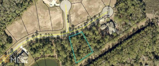 200 Tidal Marsh Way #398, St. Marys, GA 31558 (MLS #8538812) :: Ashton Taylor Realty