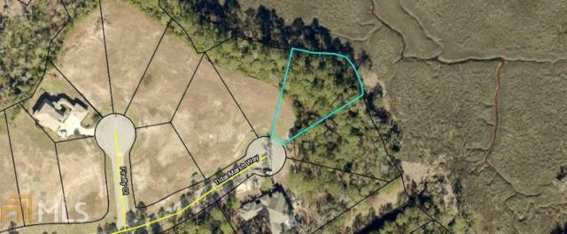 207 Tidal Marsh Way #393, St. Marys, GA 31558 (MLS #8538815) :: Ashton Taylor Realty
