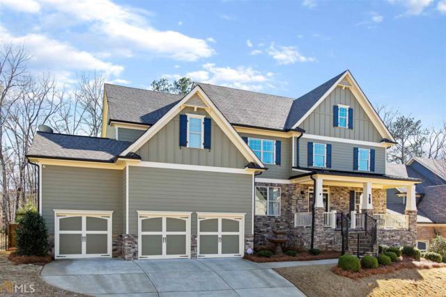 766 Crescent Cir, Canton, GA 30115 (MLS #8538818) :: Buffington Real Estate Group