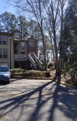 1358 NE Weatherstone Way, Atlanta, GA 30324 (MLS #8538834) :: Buffington Real Estate Group