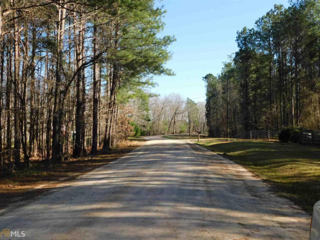 262/276 Melson Rd, Hogansville, GA 30230 (MLS #8538884) :: Athens Georgia Homes