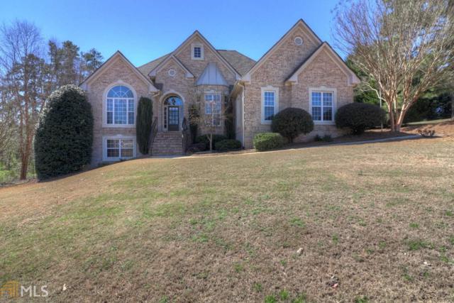 725 Dow Pl, Mcdonough, GA 30252 (MLS #8538905) :: Buffington Real Estate Group