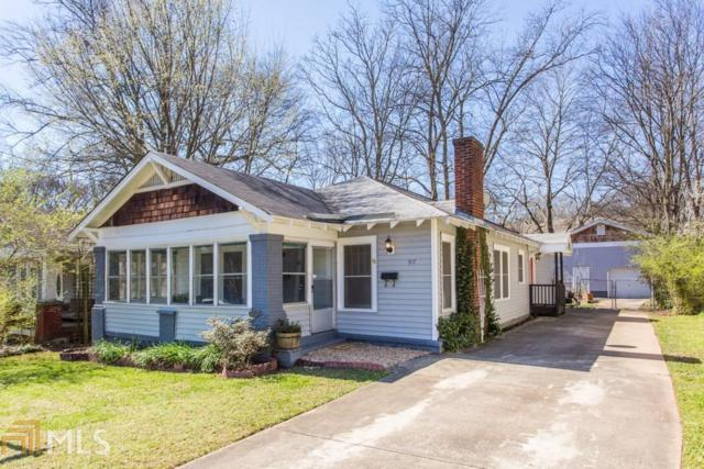 917 Cherokee Ave, Atlanta, GA 30315 (MLS #8539012) :: Bonds Realty Group Keller Williams Realty - Atlanta Partners