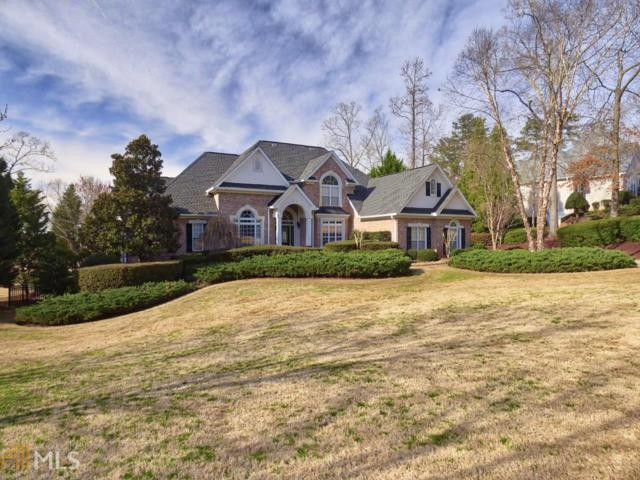 309 Broadmoor Way, Mcdonough, GA 30253 (MLS #8539031) :: Bonds Realty Group Keller Williams Realty - Atlanta Partners