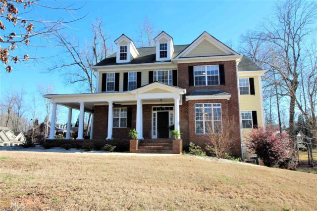 11 The Terrace, Newnan, GA 30263 (MLS #8539066) :: Buffington Real Estate Group
