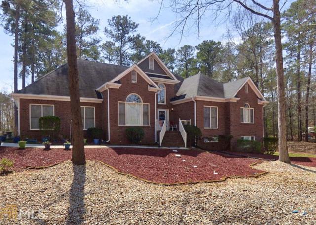 255 Allie Dr, Mcdonough, GA 30252 (MLS #8539108) :: Bonds Realty Group Keller Williams Realty - Atlanta Partners