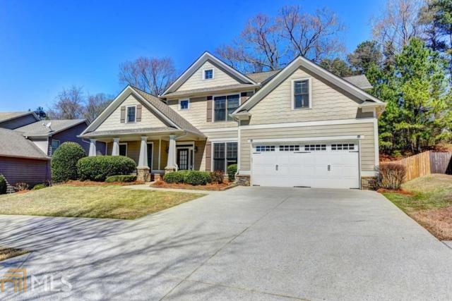 4079 Grand Park Dr, Suwanee, GA 30024 (MLS #8539153) :: Buffington Real Estate Group