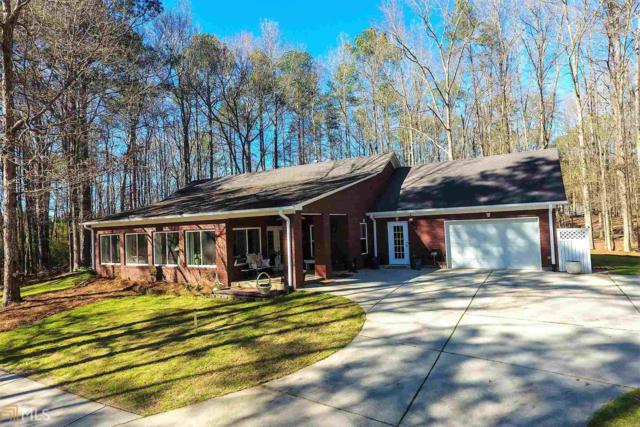 3130 Ga Highway 20 W, Hampton, GA 30228 (MLS #8539161) :: The Durham Team