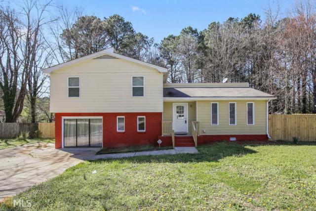 4091 Sweet Water Ct, Conyers, GA 30094 (MLS #8539195) :: Buffington Real Estate Group