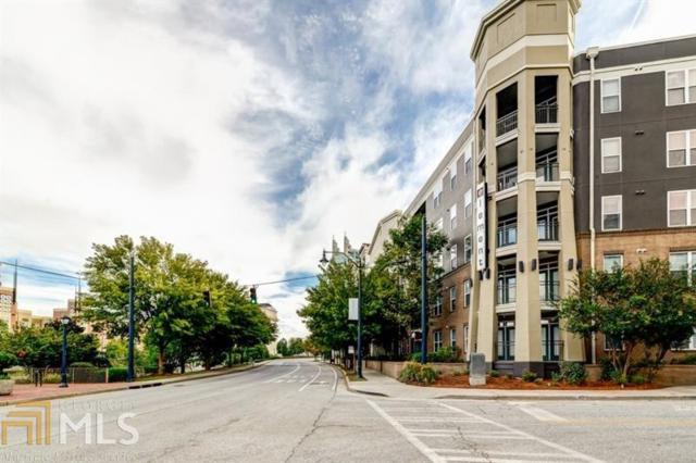 390 17th St #3016, Atlanta, GA 30363 (MLS #8539203) :: DHG Network Athens