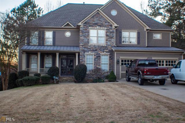 525 Waterside Ct, Canton, GA 30114 (MLS #8539299) :: Bonds Realty Group Keller Williams Realty - Atlanta Partners