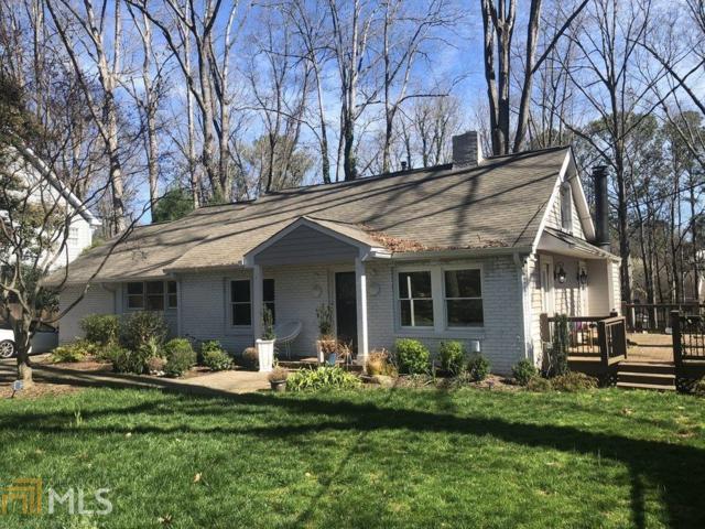 4473 Jett Rd, Atlanta, GA 30327 (MLS #8539301) :: Buffington Real Estate Group