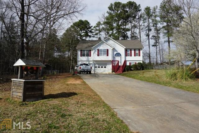 232 Hunt Club Cir, Temple, GA 30179 (MLS #8539395) :: Buffington Real Estate Group