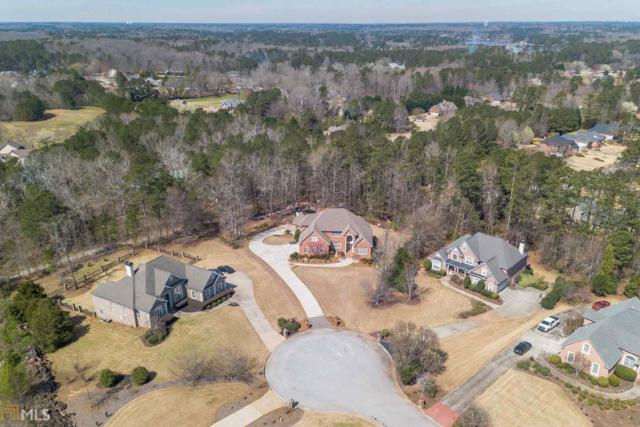 1098 Columbus, Jonesboro, GA 30236 (MLS #8539447) :: Buffington Real Estate Group